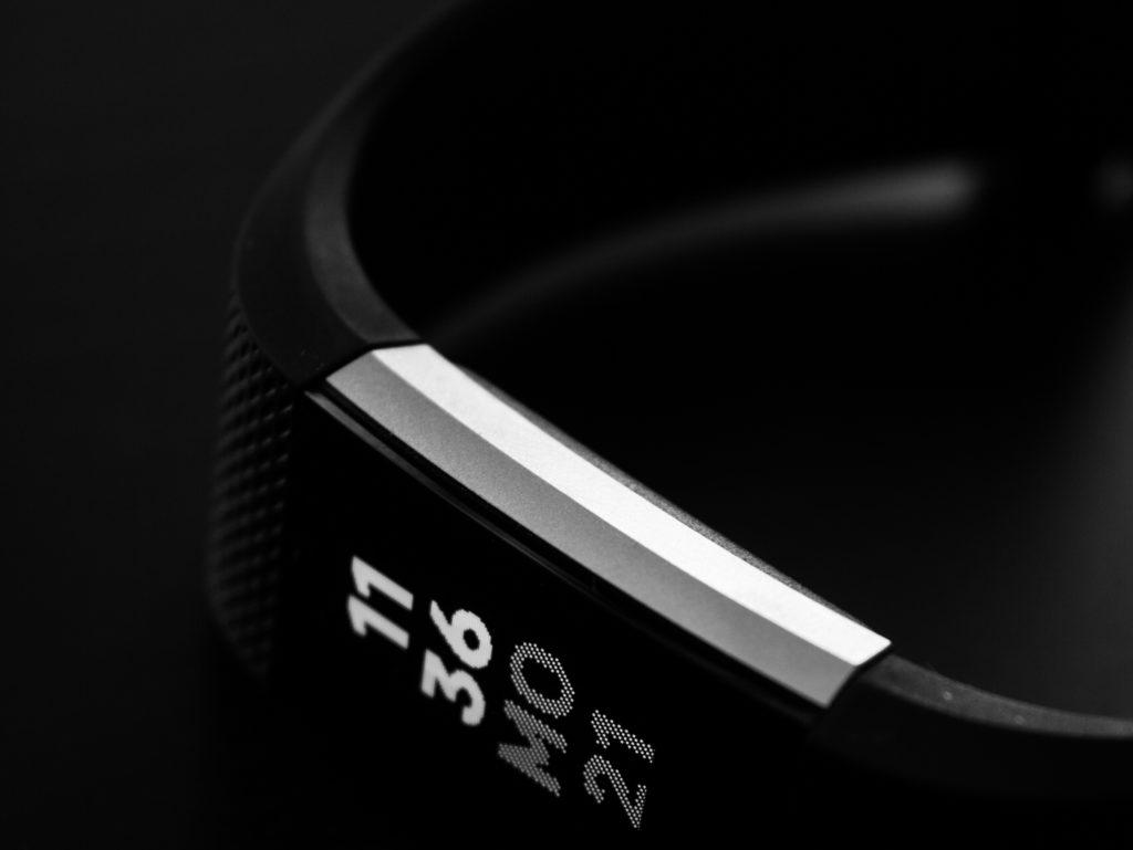Bild mit einem Armband